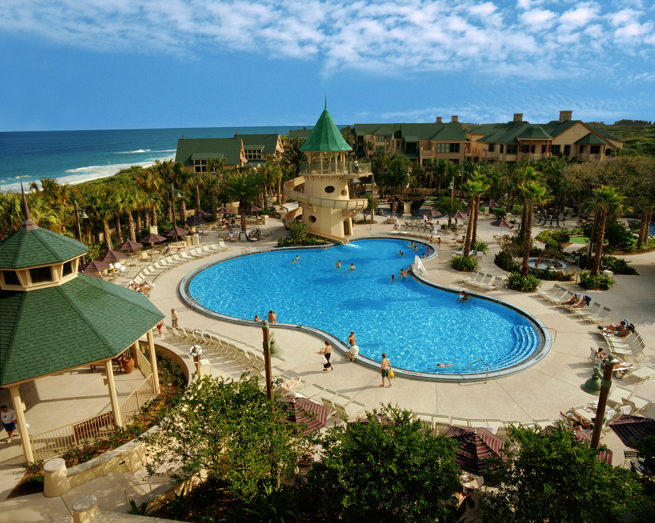 Disney S Vero Beach Resort Disney Beach
